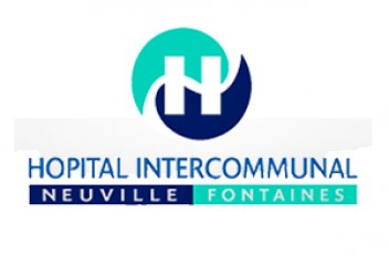Hôpital Intercommunal Neuville Fontaines